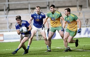 Kenny Archer: Seeding would make fairer Ulster championship playing field