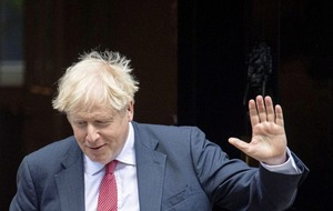 Tom Collins: Boot camp lessons for Boris's busted Britain