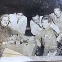 Anne Hailes: A wonderful trip back in time to Paris, 1965