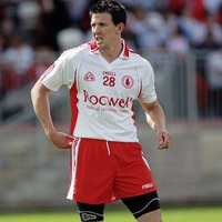 Former Tyrone defender PJ Quinn recalls the pressures of inter-county role