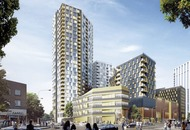 Kane awarded £29 million contract at Lewisham Gateway