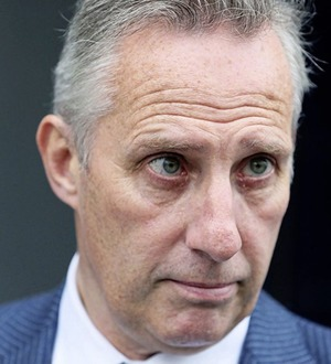 Downward spiral will continue unless Northern Ireland Protocol resolved, Ian Paisley says