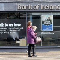 Bank of Ireland urged to published footfall numbers for branches facing closure