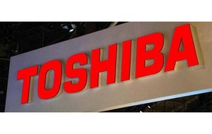 Toshiba's president steps down amid acquisition talks