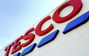 Tesco profits dive 20 per cent despite surging grocery sales during pandemic