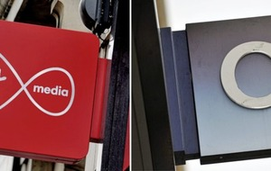Virgin Media's £31bn tie-up with O2 given provisional green light by watchdog