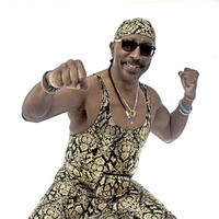 Mr Motivator: When you've been hungry and homeless, you value everything that's good in life