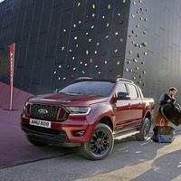 Limited editions enhance Ford Ranger's appeal