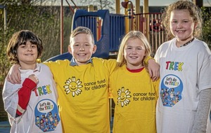 North Belfast school pupils to celebrate diversity and raise funds for children with cancer