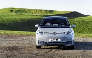 Entry price to Volkswagen ID3 ownership lowered