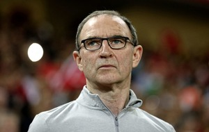 Martin O'Neill in Queen's University webinar discussion over 'The Ban'