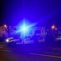 Petrol bombs thrown at police following Bogside shooting