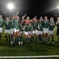 Fans can boost Northern Ireland's women at Euro 2022: McFadden
