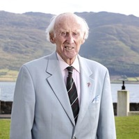 Canon Dermot Jameson: Committed cross-community worker dies aged 93