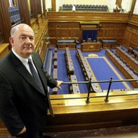 Co Donegal-born DUP peer Lord Hay being 'discriminated against' over attempts to get British passport