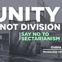 Online cross-community rally follows street violence