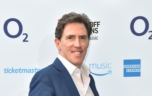 Rob Brydon discusses prospect of Gavin & Stacey returning to TV screens