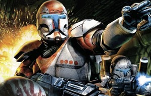 Games: Cult favourite Star Wars: Republic Commando back for a budget-priced victory lap