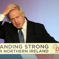 When will DUP stop falling for Conservative Party lies?