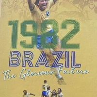 Brendan Crossan: A wonderful trip down memory lane with Brazil '82