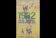 Brendan Crossan: A wonderful trip down memory lane with Brazil '82