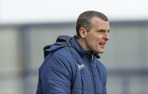 Coleraine more than 'hanging in there' ahead of Glentoran clash