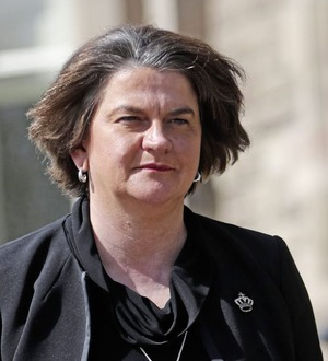 Arlene Foster must 'take action' over DUP members who make homophobic comments