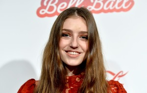 Singer Birdy reveals she rescued abandoned duckling during lockdown
