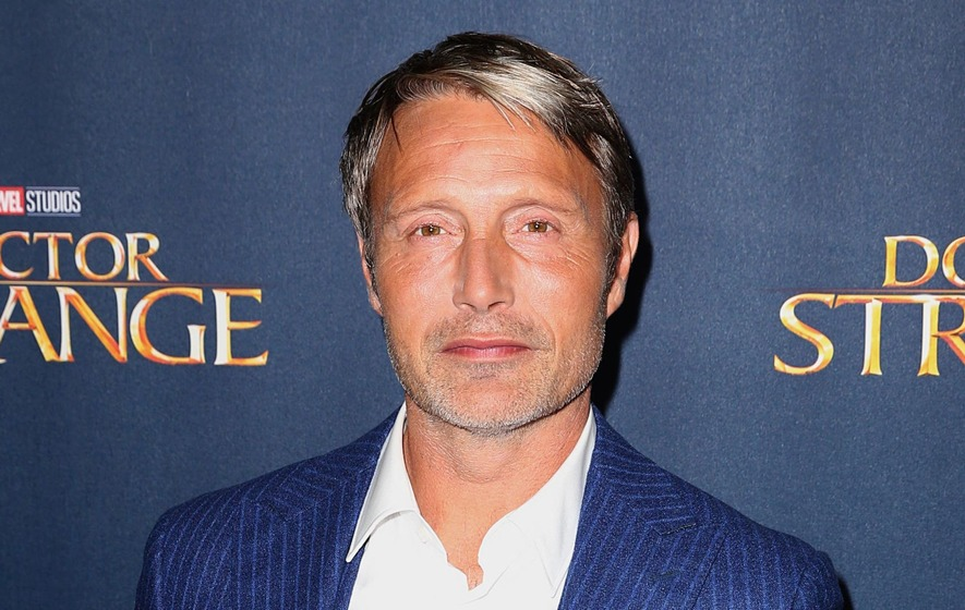 Mads Mikkelsen joins Harrison Ford and Phoebe Waller-Bridge in Indiana Jones 5
