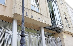 Kainos delivers strong trading update after hitting record valuation
