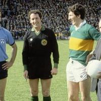 The Brits, the Cardinal and Paidi O Se... Hugh Duggan looks back on life as a GAA referee