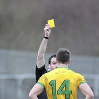 Referees should be allowed to explain their decisions, says All-Ireland final whistler Hugh Duggan