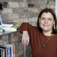 Derry author Sue Divin pens Across the Barricades-style novel for a new generation