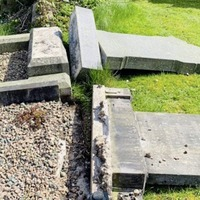 CCTV being examined after 10 headstones damaged in Jewish plot at City Cemetery