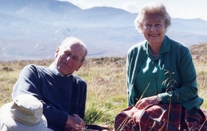 Picture of Queen and Philip released ahead of funeral