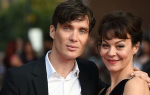Cillian Murphy leads tributes to 'gifted' actress Helen McCrory