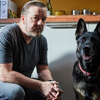 Ricky Gervais confirms start date for filming of third series of After Life