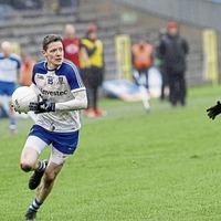 Boost for Down as Gerard McGovern returns from Australia