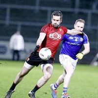 Mayo test for starters suits Down fine says Kevin McKernan