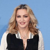 Madonna: Gun control should be the new vaccination
