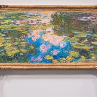 'Monumental' Monet Water Lilies canvas expected to fetch £29m at auction