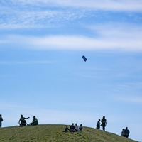 In Pictures: Britons bask in spring sunshine