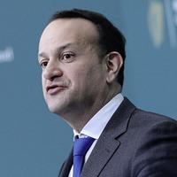 Irish unity should be Fine Gael's 'mission', Leo Varadkar tells party