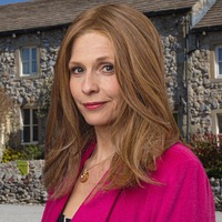 Bernice to return to Emmerdale to stir up trouble for Leyla and Liam