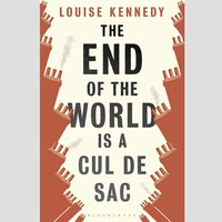 Book reviews: New from Louise Kennedy, Jessie Greengrass, Richard Coles