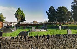 Calls for vigilance after reports of grave thefts in Cookstown