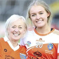 All Ireland-winning mum and daughter camogie duo team up in healthcare business