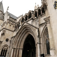 Channel 5 pays 'substantial damages' to couple over bailiff programme