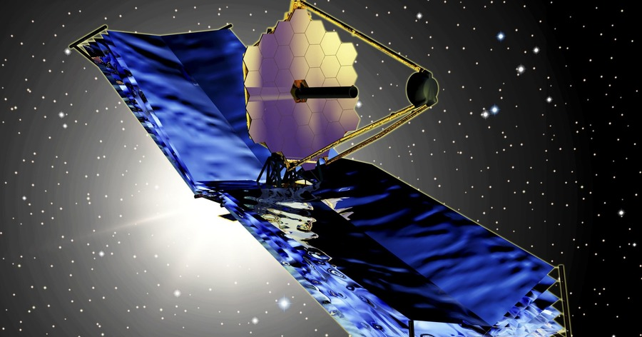 British scientists are part of a team using NASA's new telescope to search for dark matter