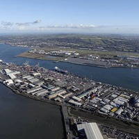 Belfast-Heysham service to operate from Ballast Quay to facilitate terminal upgrade